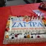 Compleanno Qua La Zampa